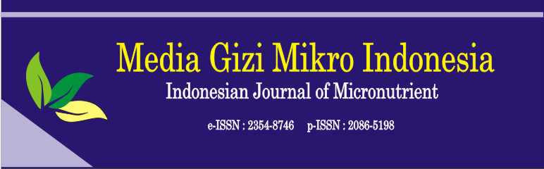MEDIA GIZI MIKRO INDONESIA